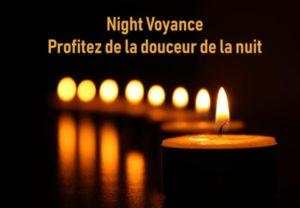 voyance de nuit
