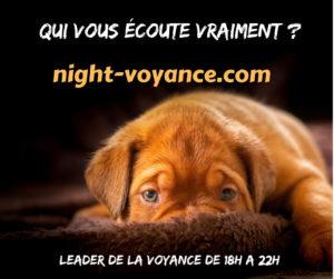 avis voyance night-voyance.com