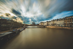 NOSTRADAMUS NOTRE DAME DE PARIS